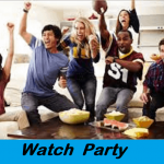 iwatch party